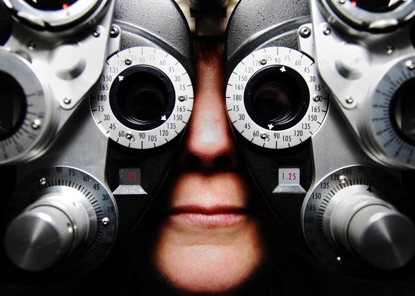 Optica en Envigado Examen de los ojos