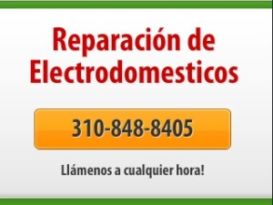 Mantenimiento y Reparacion de Lavadoras en Envigado